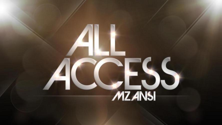 All Access Mzansi next episode air date poster