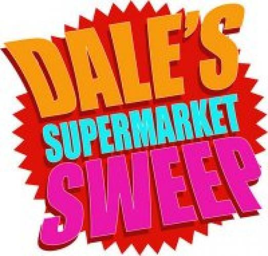 Dale's Supermarket Sweep (2007) next episode air date poster