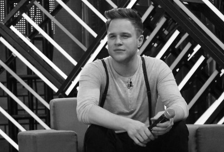 Olly Murs One 2 One next episode air date poster