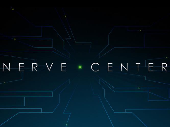 Nerve Center next episode air date poster