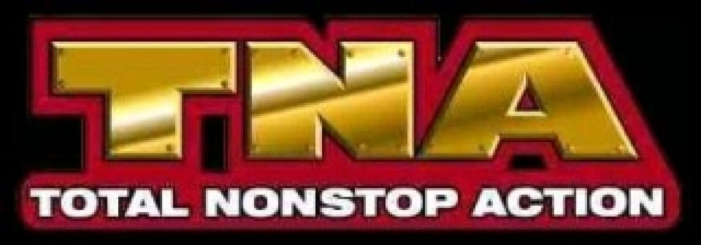 NWA: Total Nonstop Action next episode air date poster