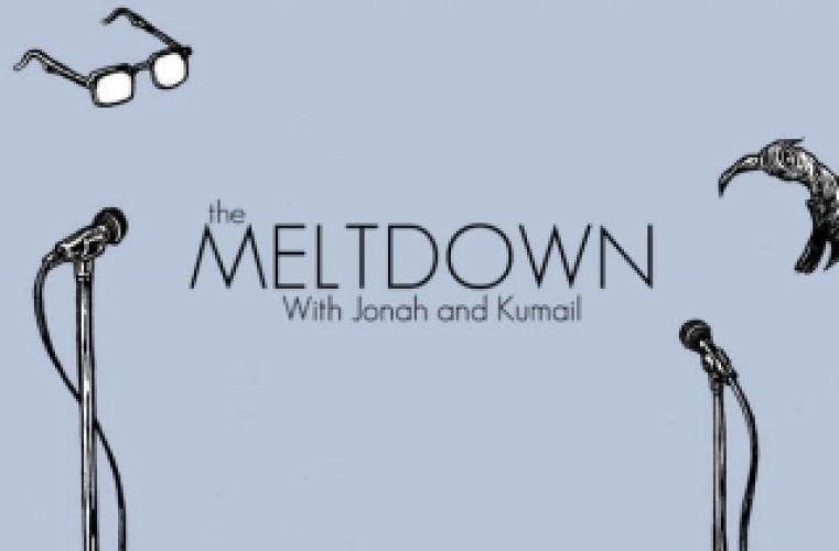 The Meltdown with Jonah and Kumail next episode air date poster