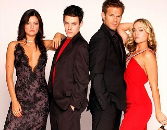 Footballers' Wives - Extra Time next episode air date poster