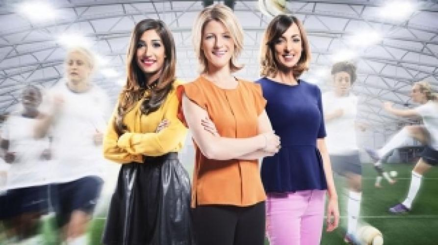 UEFA Women's Euro 2013 next episode air date poster