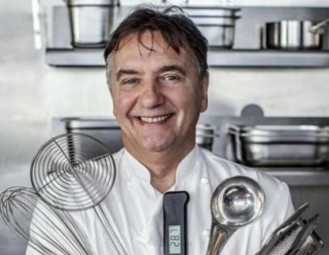 Raymond Blanc: How to Cook Well next episode air date poster