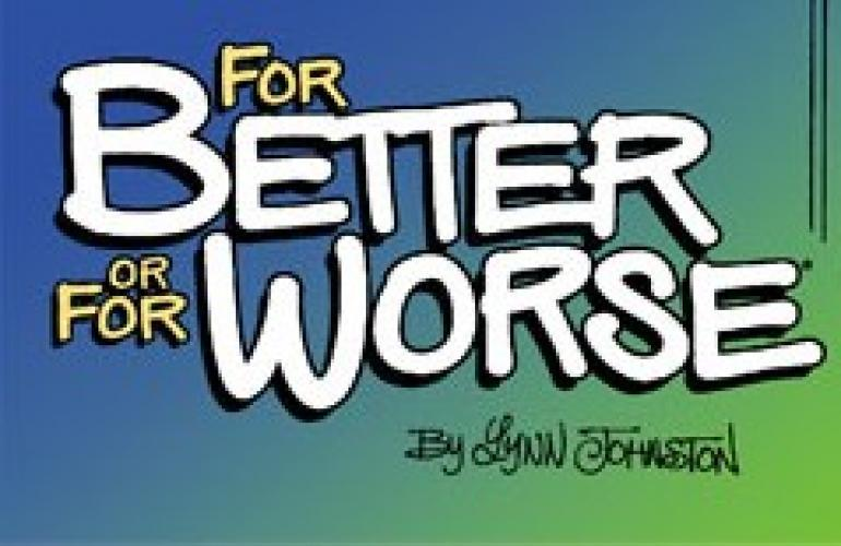 For Better or for Worse next episode air date poster