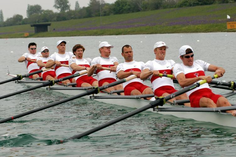 Rowing: Lucerne World Cup - Highlights next episode air date poster