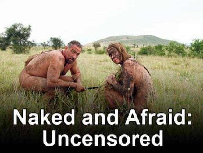 naked and afraid full episode