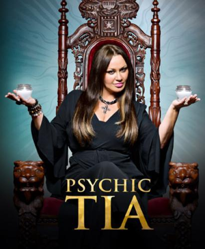 Psychic Tia next episode air date poster