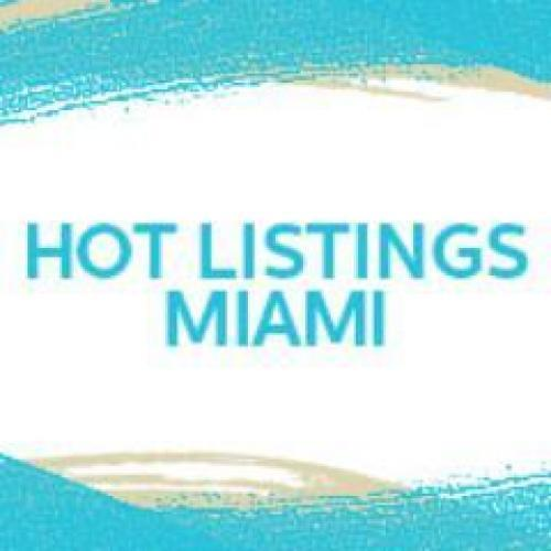 Hot Listings Miami next episode air date poster