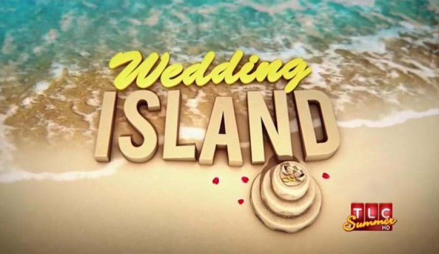 Wedding Island next episode air date poster