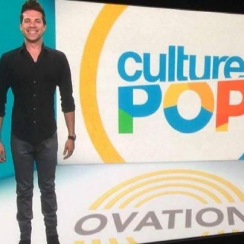 Culture Pop next episode air date poster