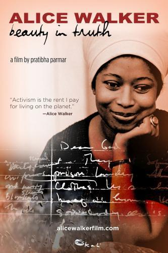 Alice Walker: Beauty in Truth next episode air date poster