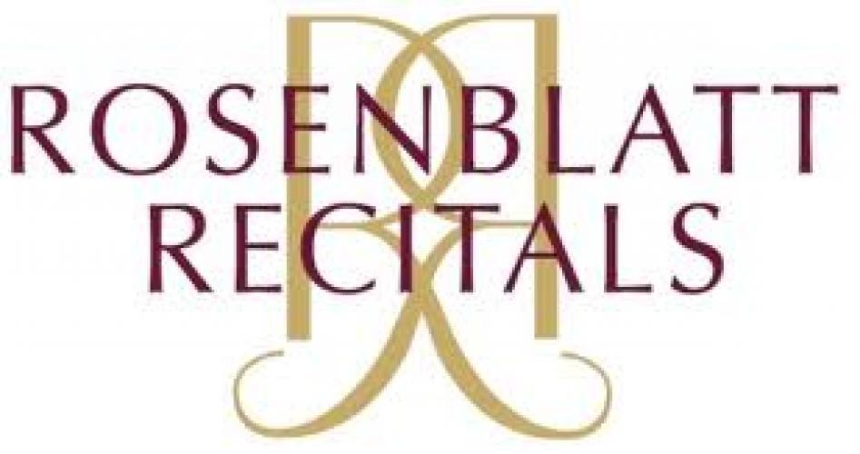 Rosenblatt Recitals next episode air date poster