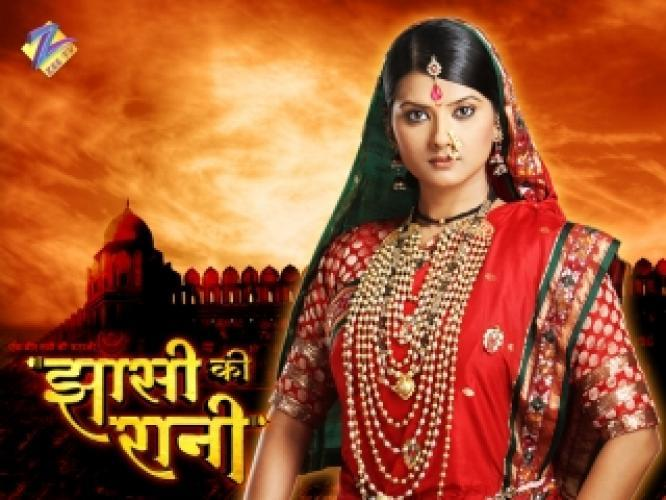 Jhansi Ki Rani next episode air date poster