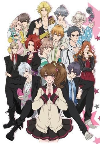Brothers Conflict next episode air date poster