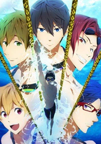 Free! next episode air date poster