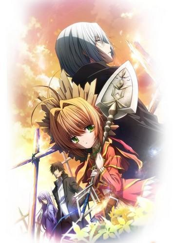 Kamisama no Inai Nichiyōbi next episode air date poster