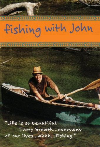 Fishing with John next episode air date poster