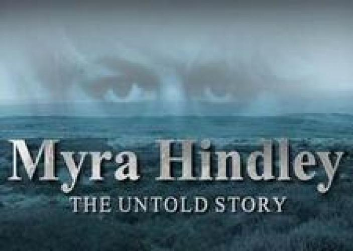 Myra Hindley: The Untold Story next episode air date poster