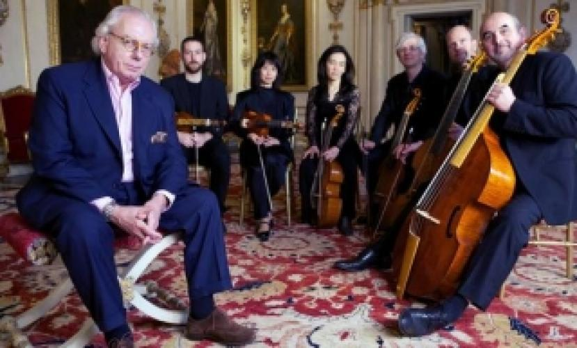 David Starkey's Music And Monarchy next episode air date poster