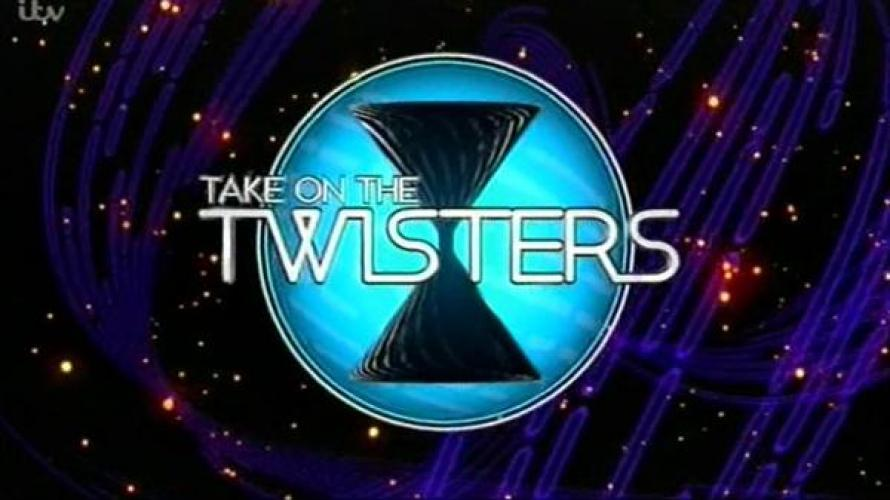 Take on the Twisters next episode air date poster