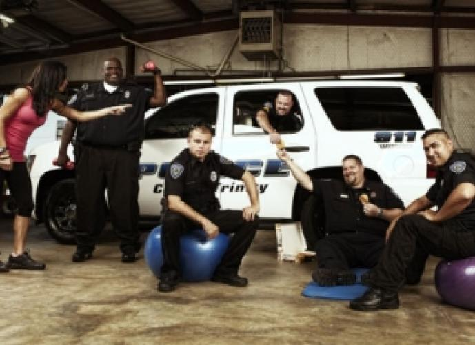 Fat Cops next episode air date poster