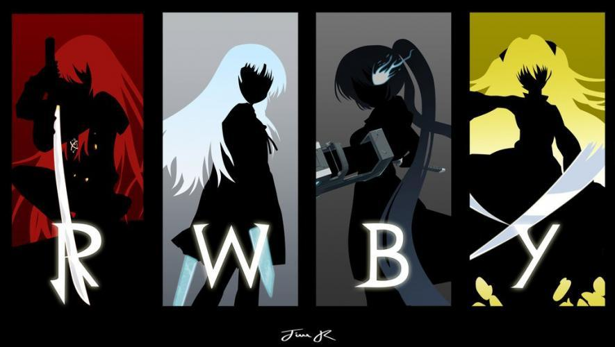 RWBY next episode air date poster