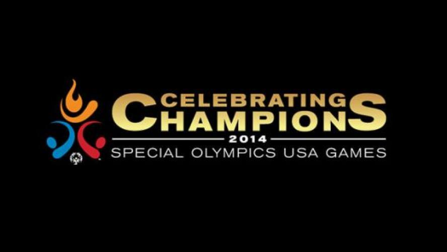 Celebrating Champions: 2014 Special Olympics USA Games next episode air date poster