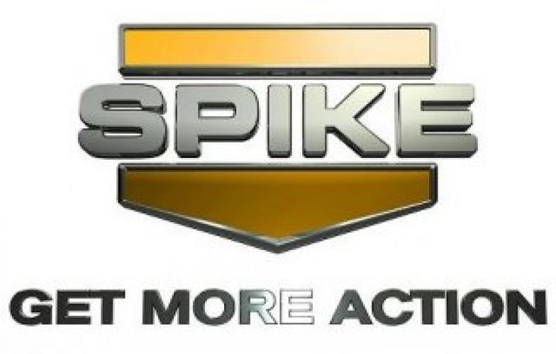 Spike TV Specials next episode air date poster