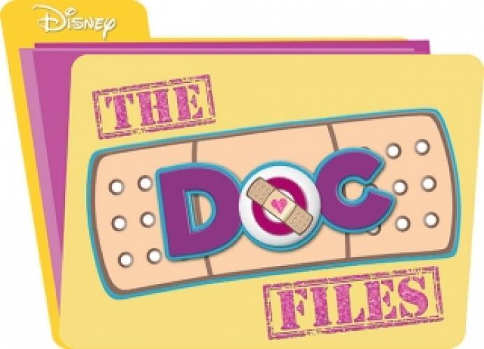 The Doc Files next episode air date poster