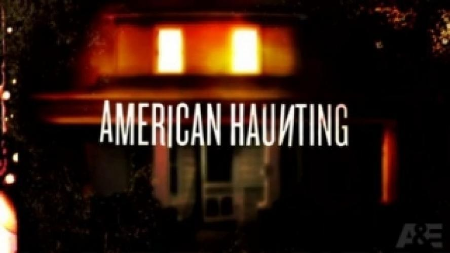 American Haunting next episode air date poster