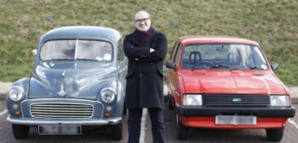 Das Auto: The Germans, Their Cars And Us next episode air date poster
