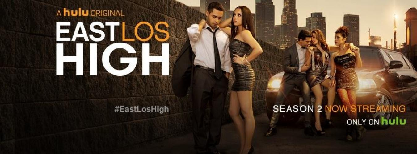 East Los High next episode air date poster