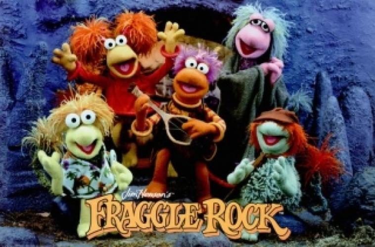 Fraggle Rock next episode air date poster