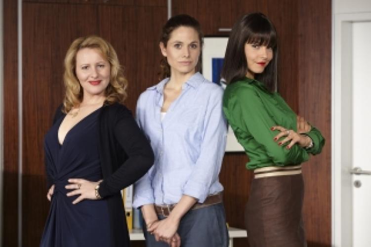 Sekretärinnen - Überleben von 9 bis 5 next episode air date poster