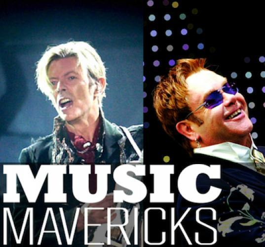 Music Mavericks next episode air date poster