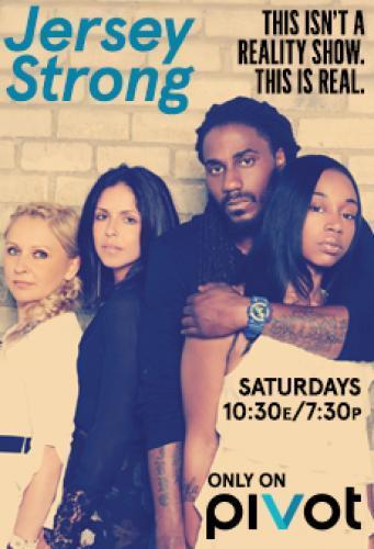 Jersey Strong next episode air date poster