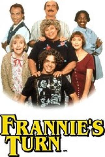 Frannie's Turn next episode air date poster