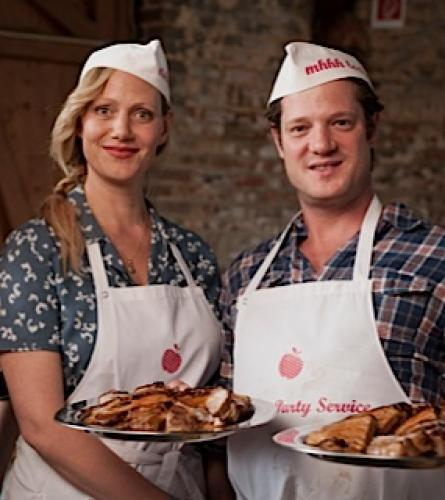 Mordshunger - Verbrechen und andere Delikatessen next episode air date poster