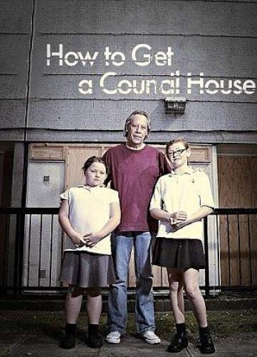 How to Get a Council House next episode air date poster