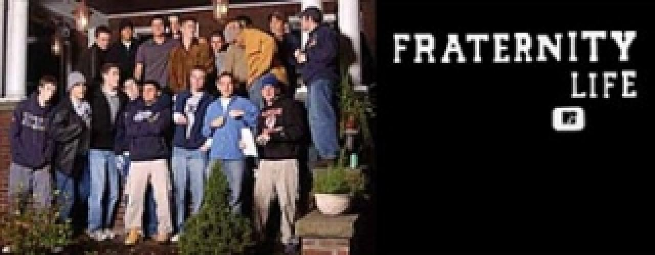 Fraternity Life next episode air date poster