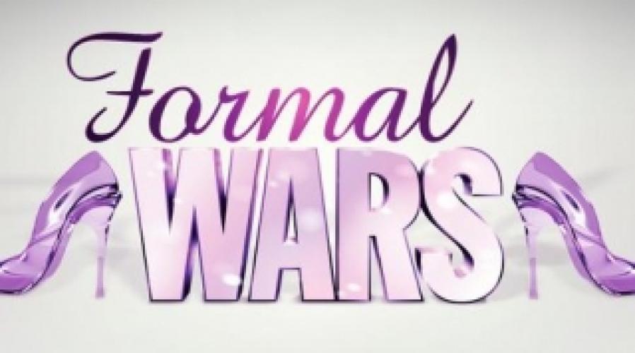 Formal Wars next episode air date poster