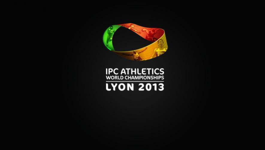 IPC World Athletics Championships 2013 next episode air date poster