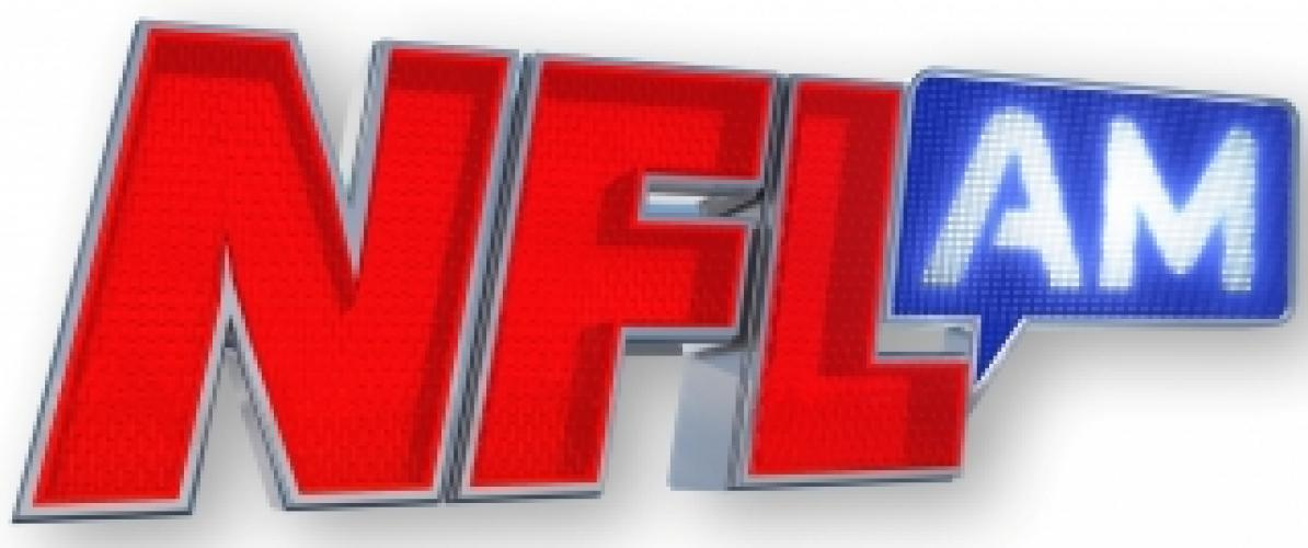NFL AM next episode air date poster