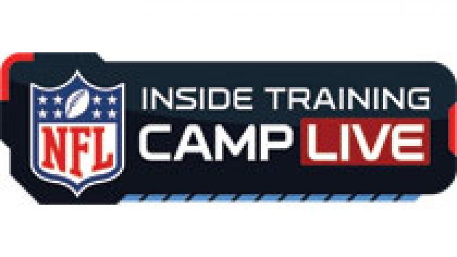 Inside Training Camp Live next episode air date poster