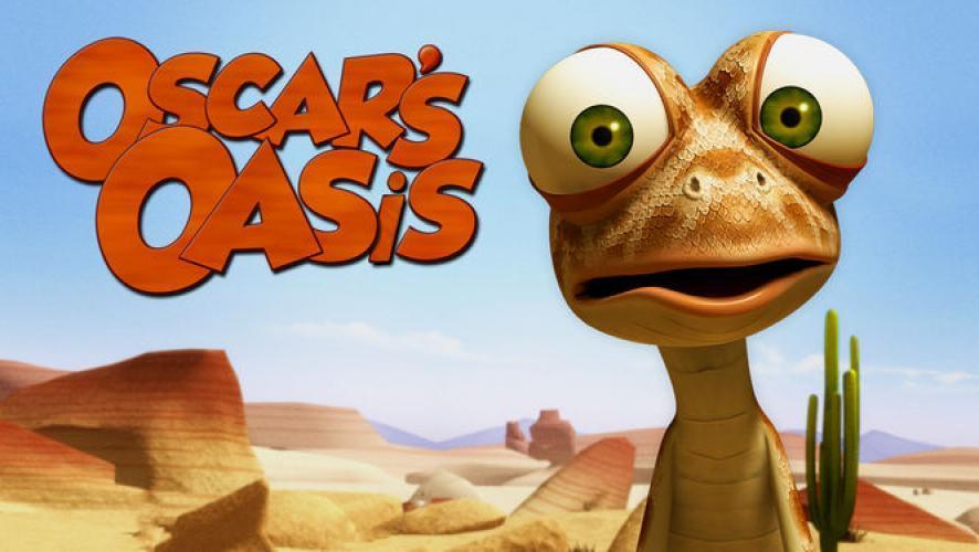 Oscar's Oasis next episode air date poster