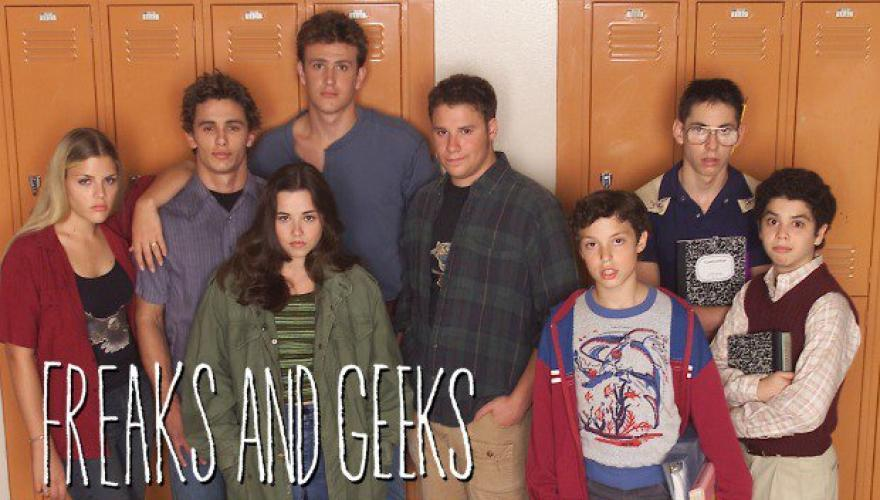Freaks and Geeks next episode air date poster