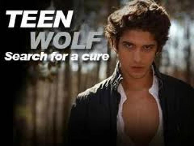 Teen Wolf: Search for a Cure next episode air date poster
