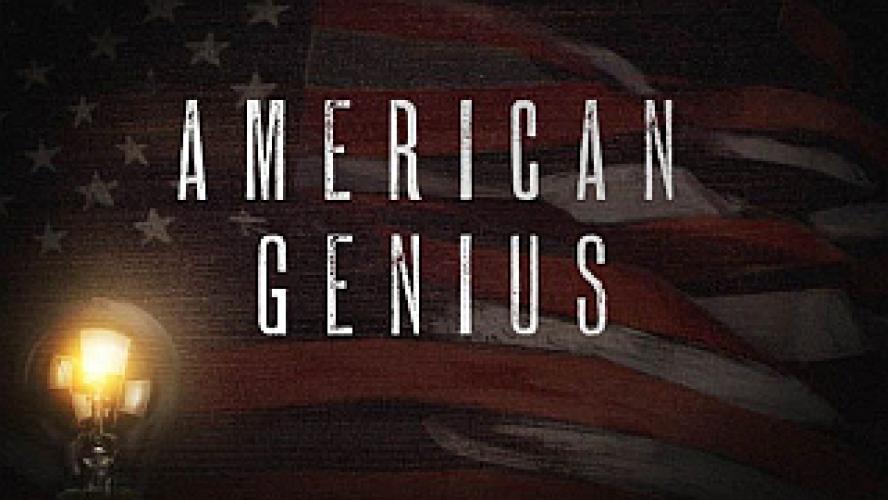 American Genius next episode air date poster